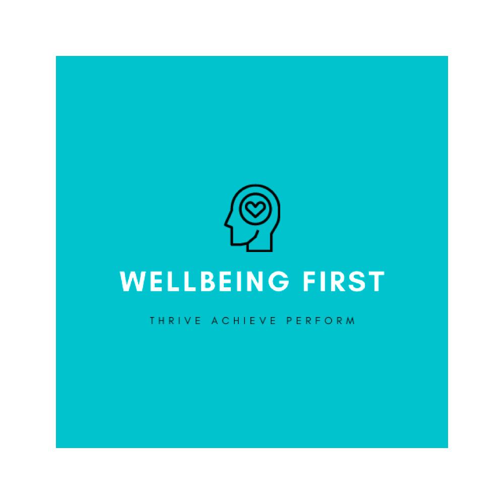 Wellbeing 1st